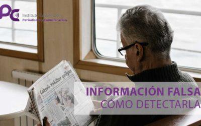 5 consejos para detectar información falsa o fake news