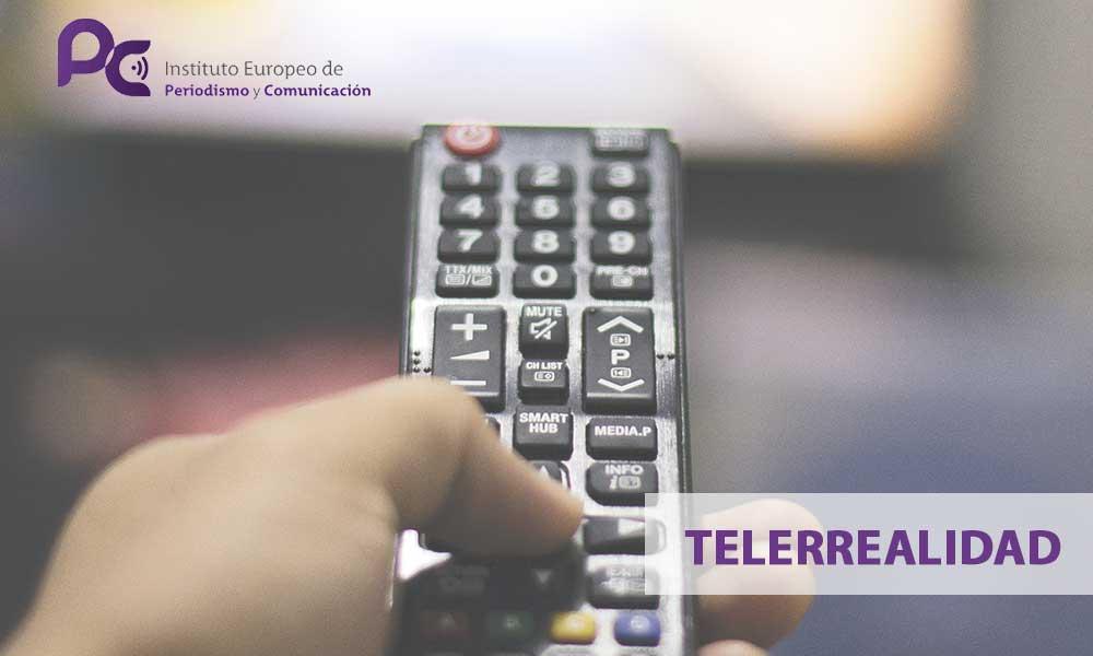 ¿Qué es la telerrealidad y qué tipos existen?