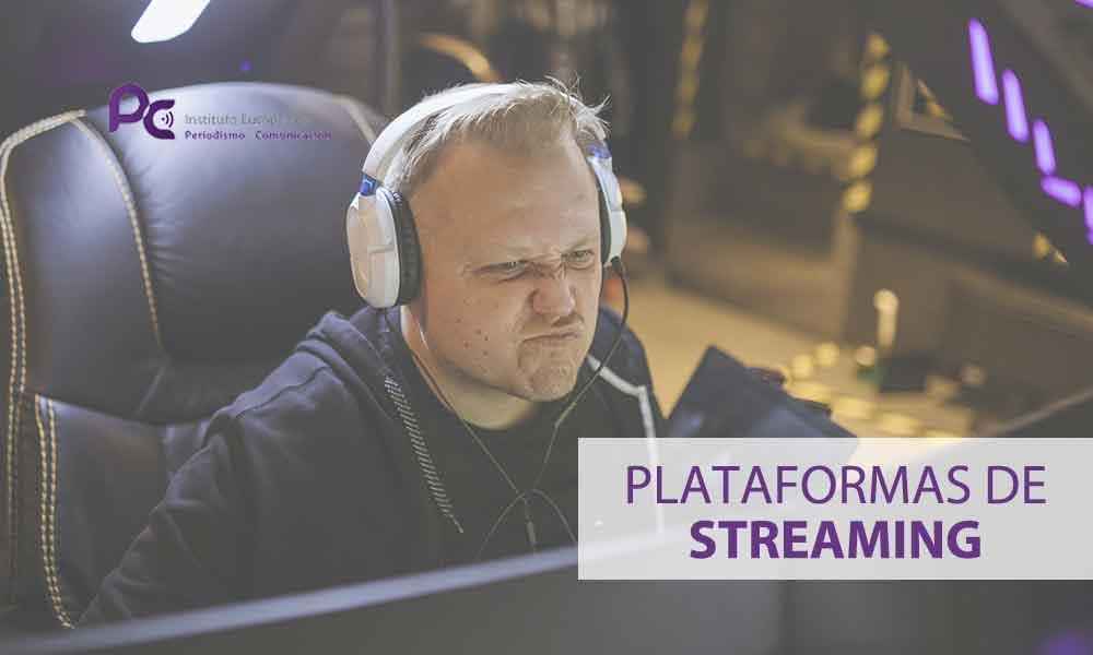 Youtube y Twitch: diferencias entre plataformas de streaming y vídeo