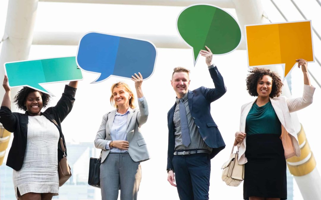 4 tips de comunicación para la atención al público