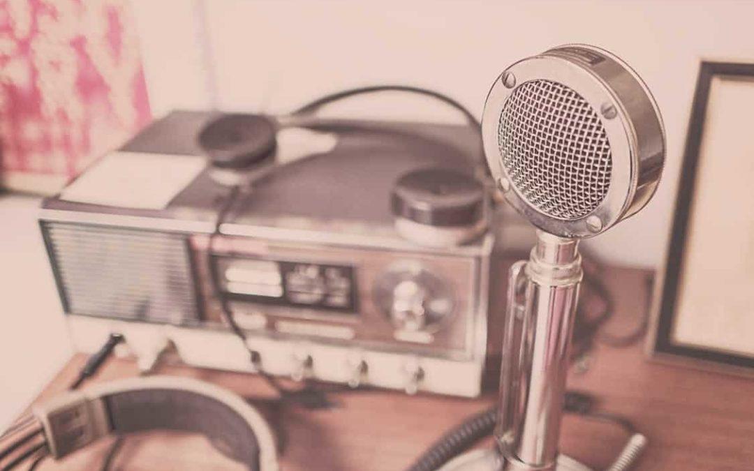 Día Mundial de la Radio – 13 de Febrero