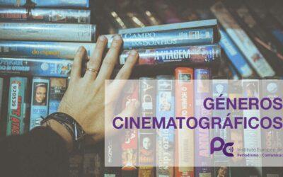 Los géneros cinematográficos que debes conocer