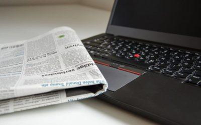 ¿Cuáles son los diferentes tipos de géneros periodísticos?