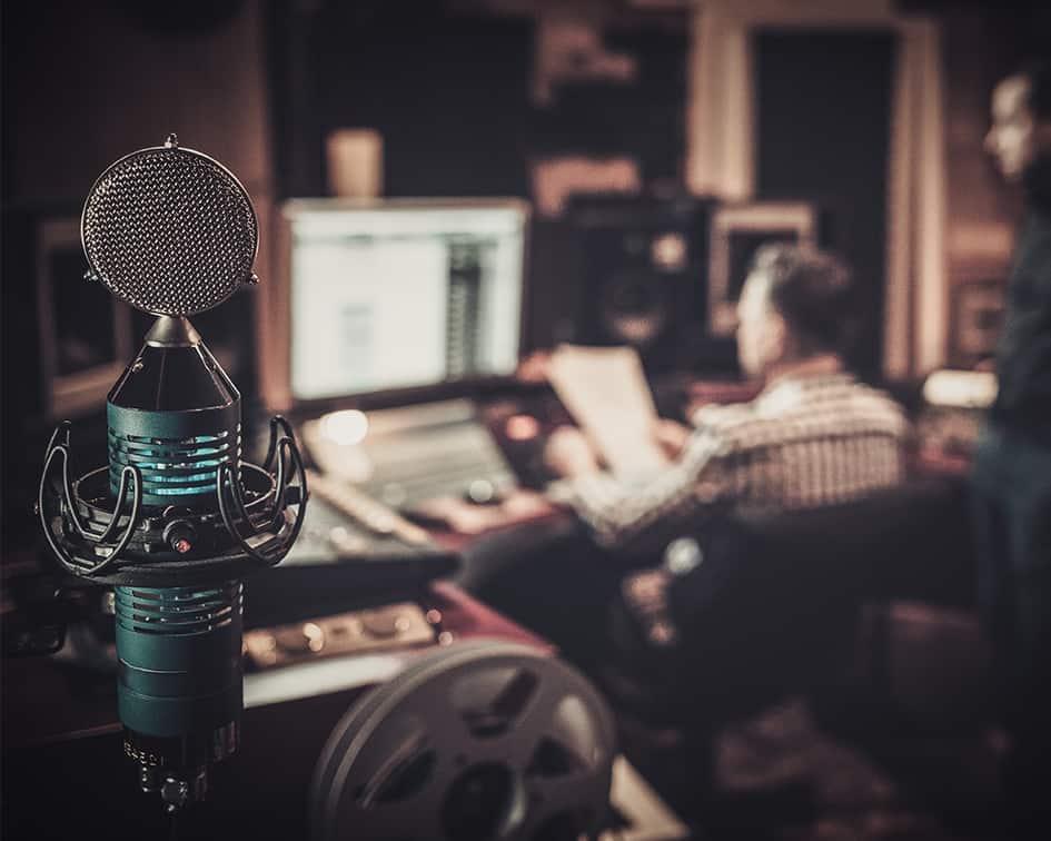 máster en periodismo audiovisual