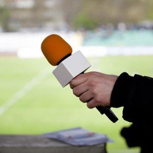 máster en periodismo deportivo