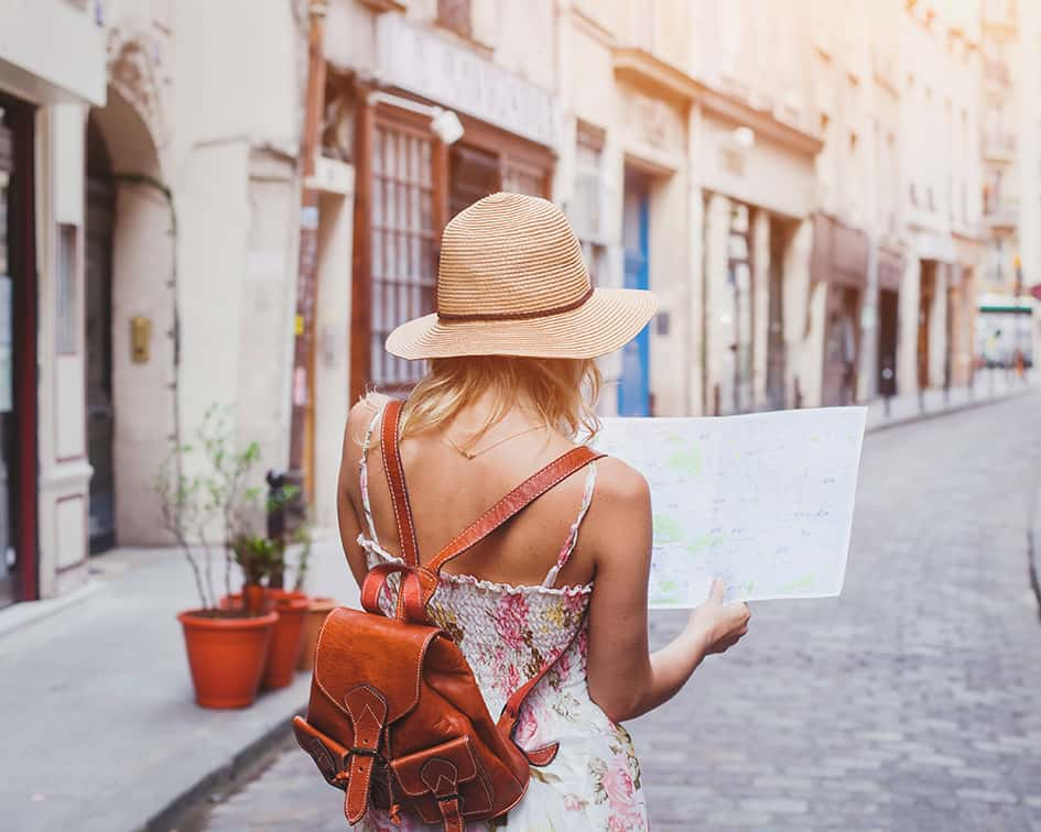 máster experto en periodismo turístico