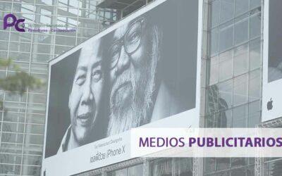 Los medios publicitarios que debes conocer y su clasificación