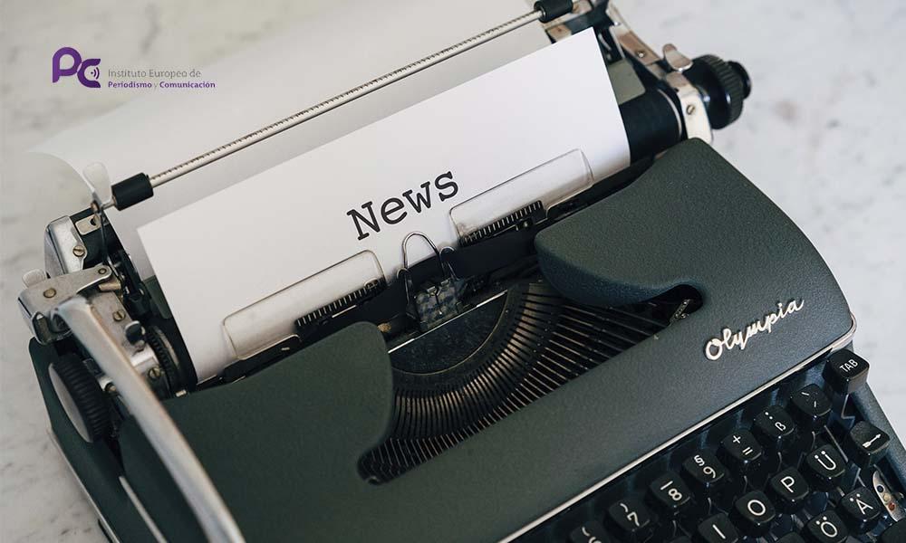 ¿qué es el periodismo de sucesos?