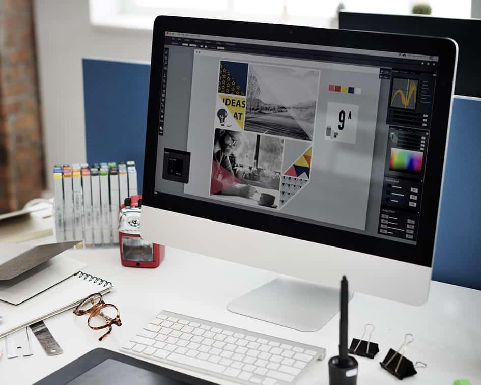 Postgrado en Diseño Gráfico de Productos Editoriales Multimedia