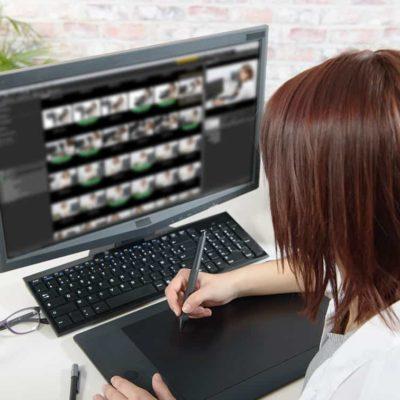 Postgrado Experto en Edición y Montaje de Vídeos