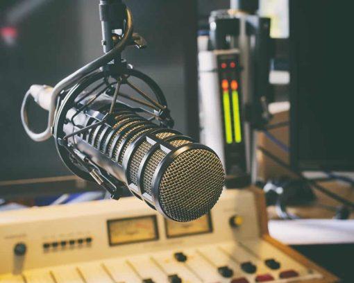 Postgrado Experto en Postproducción de Sonido en Radio