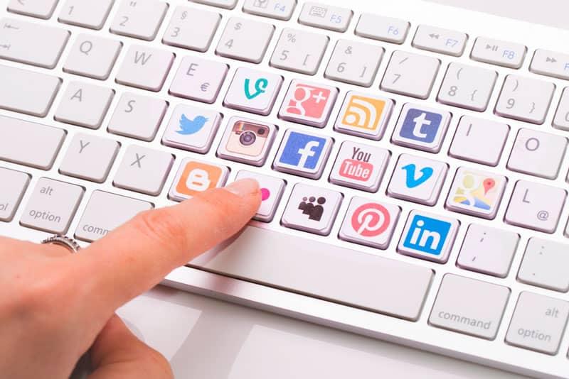 El cambio de las marcas en las redes sociales