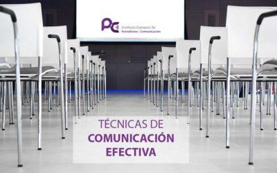 Las mejores 5 técnicas de comunicación eficaz