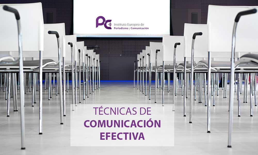 Las mejores técnicas de comunicación efectiva