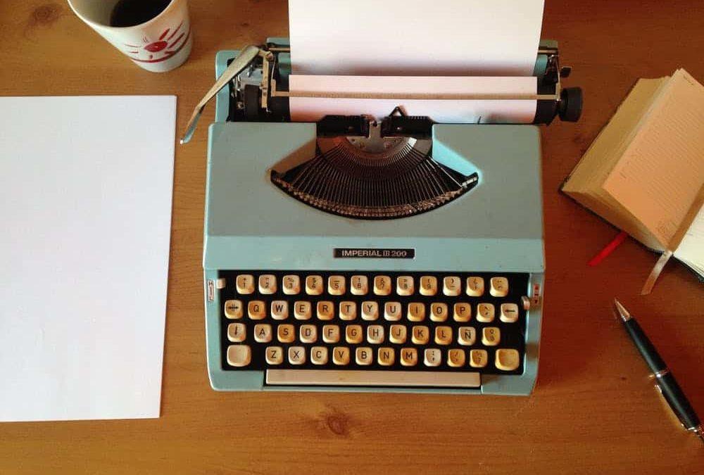 Claves para aprender a redactar una noticia