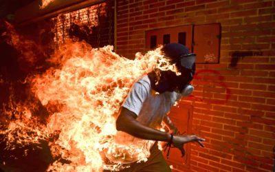 La fotografía social, siempre polémica en el World Press Photo
