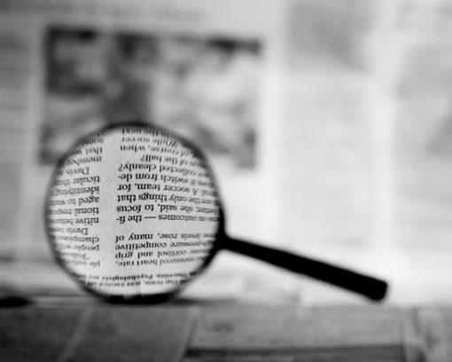 máster en periodismo experto en criminología